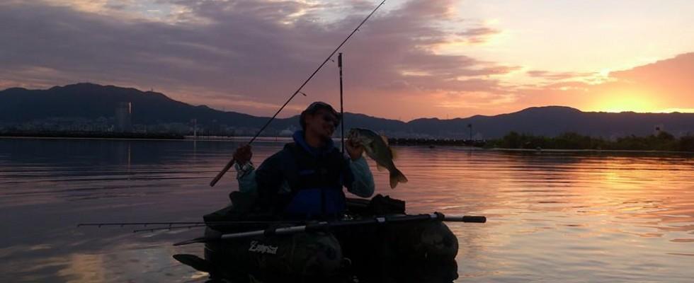 琵琶湖フローターガイドサービス